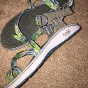 Chaco String Sandals